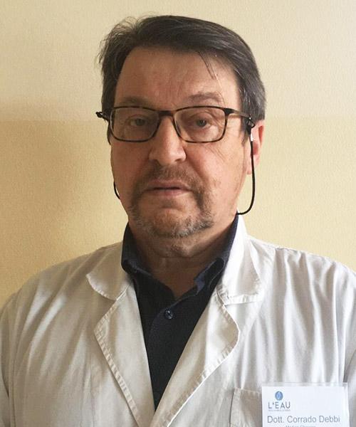 leau_poliambulatorio_dr_Corrado_Debbi